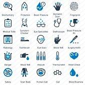 Medical Science (Blue Series) - Set 2
