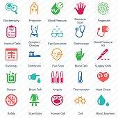 Medical Science (Color Series) - Set 2