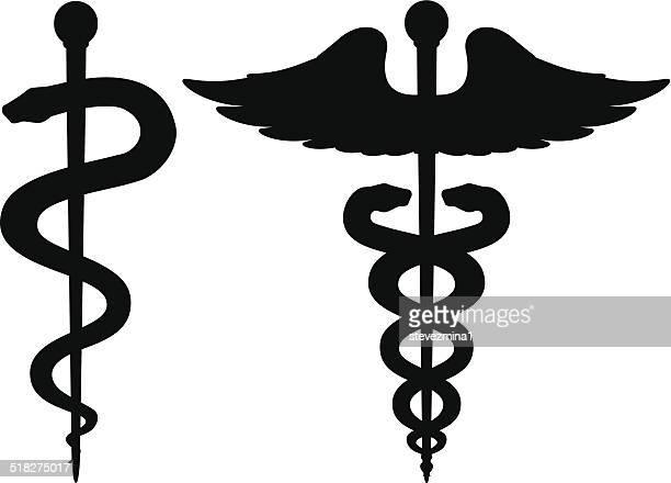 ilustrações, clipart, desenhos animados e ícones de símbolo médico - símbolo médico