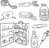 Hygiene Kit Clip Art Download 119 clip arts (Page 1