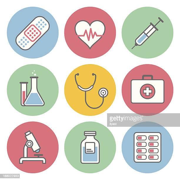 Medicine & Healthcare
