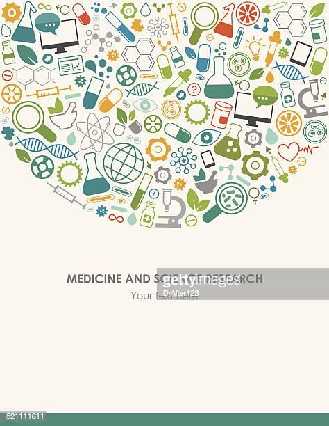 Medicine Science Background