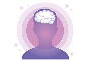 Meditation · Lucid dream · Hypnosis image