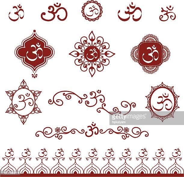 Mehndi Aum Designs