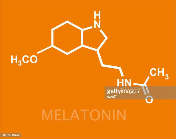 melatonin hormone
