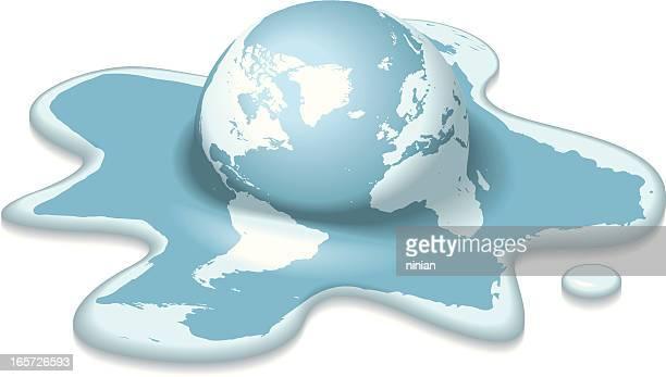 Derretido Terra