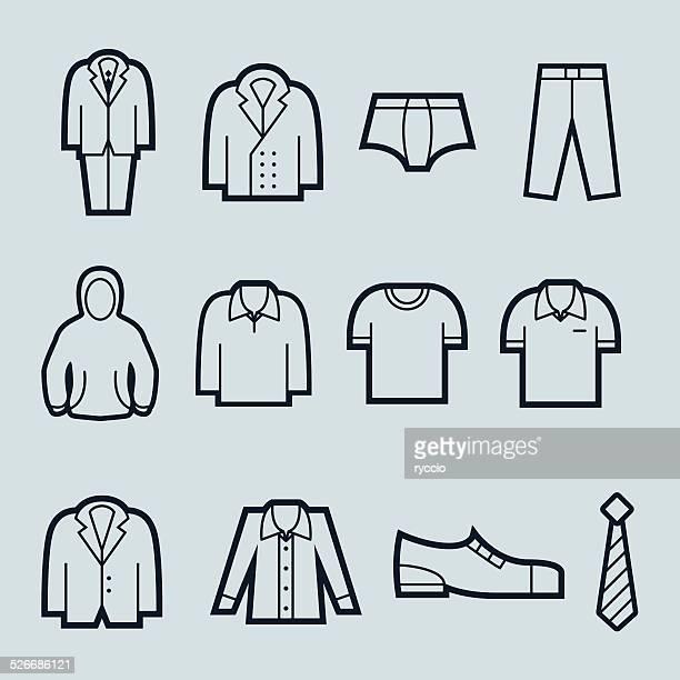 Men fashion icons