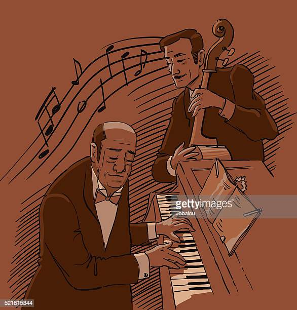Hommes de Jazz