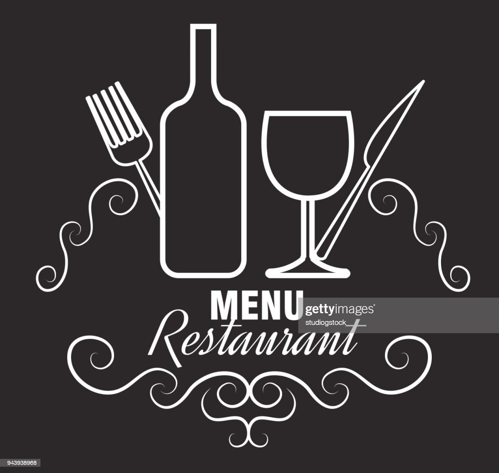 menu restaurent food icon