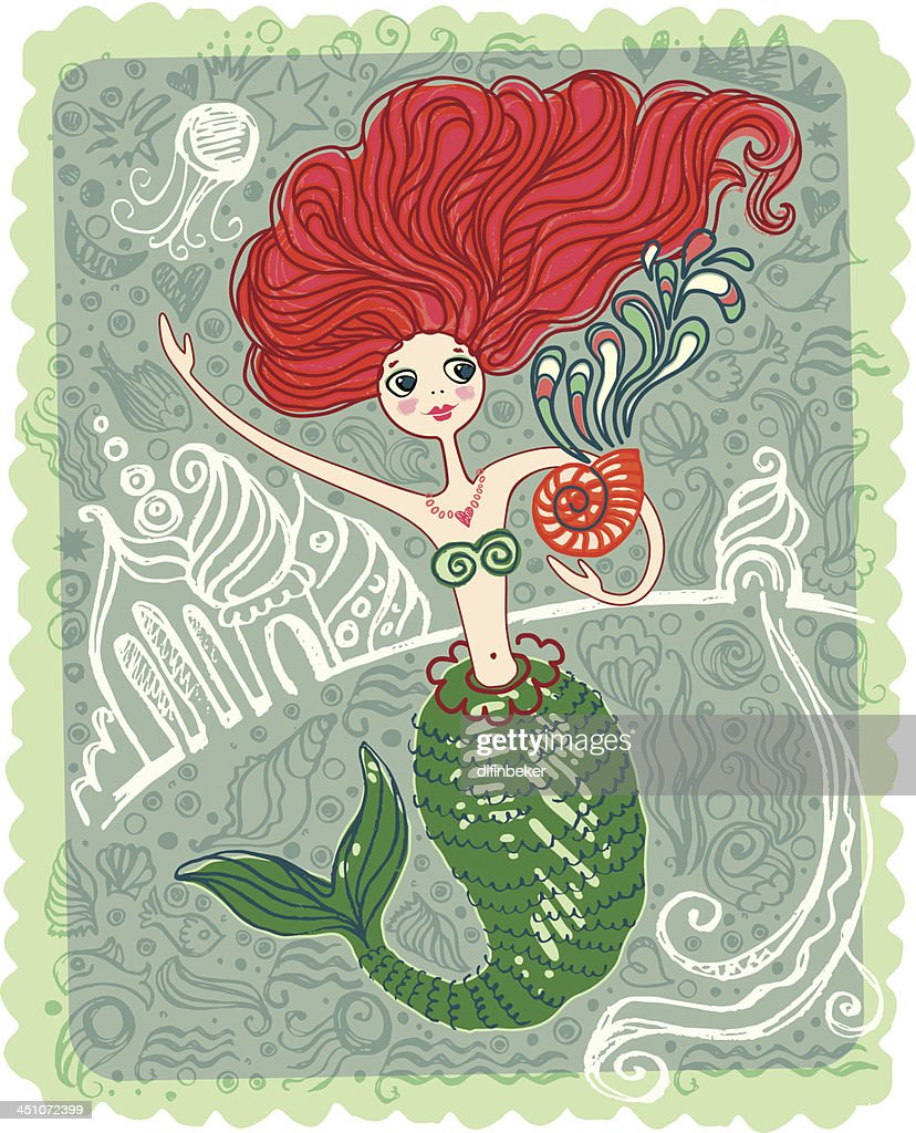 Mermaid Sea.