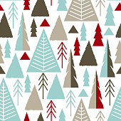 http://www.istockphoto.com/vector/merry-christmas-a-seamless-pattern-with-christmas-trees-in-the-style-of-flat-naive-gm881580744-245431469