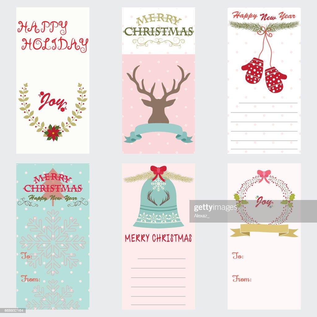 Frohe Weihnachten Und Happy New Year Cardchristmas ...
