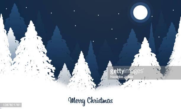 merry christmas background - season stock illustrations