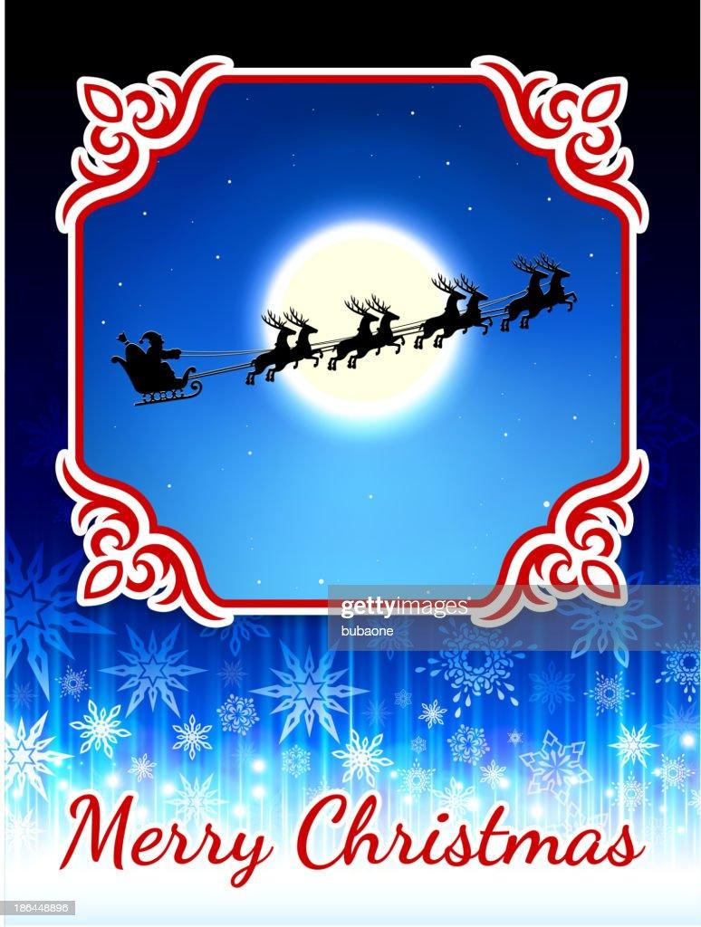 Merry christmas holiday greeting card vector art getty images merry christmas holiday greeting card vector art kristyandbryce Gallery