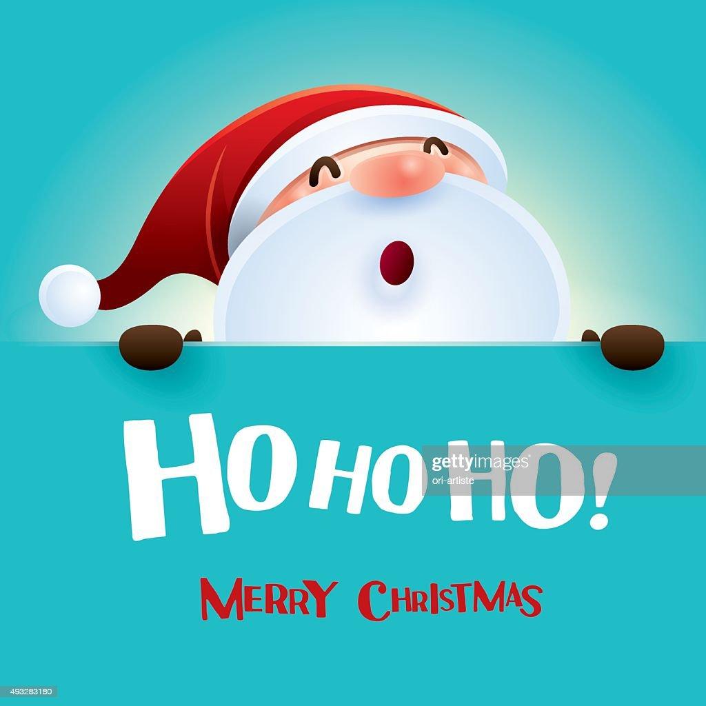 HO HO HO! Mery Christmas.