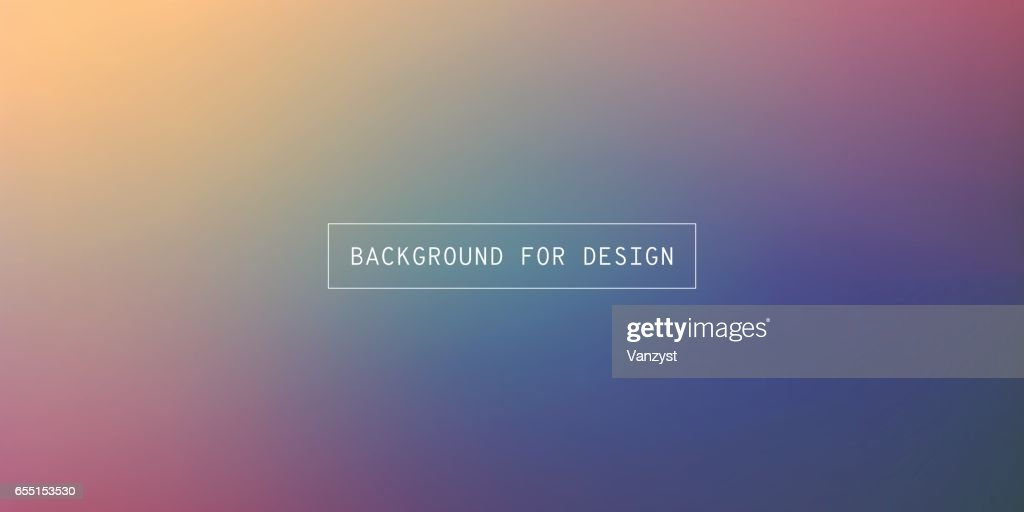 Mesh Abstract background