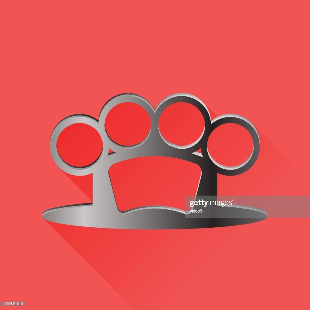 Metal Knuckle Logo