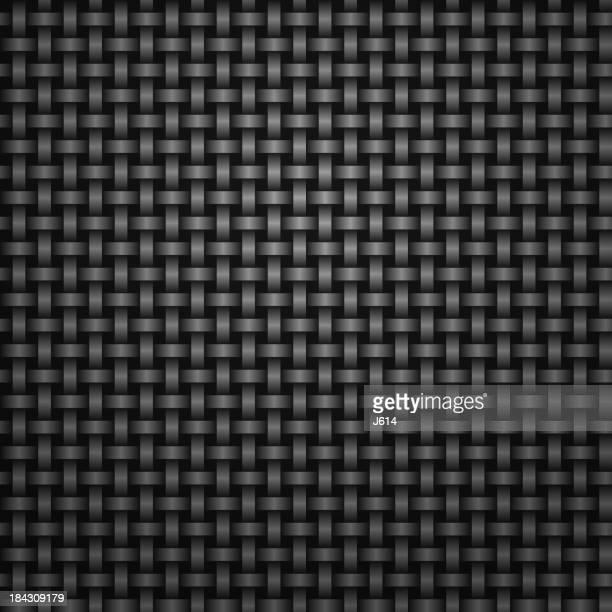 Metall mesh-Muster