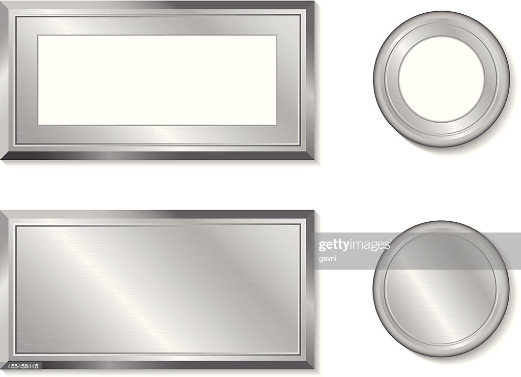 metal shapes