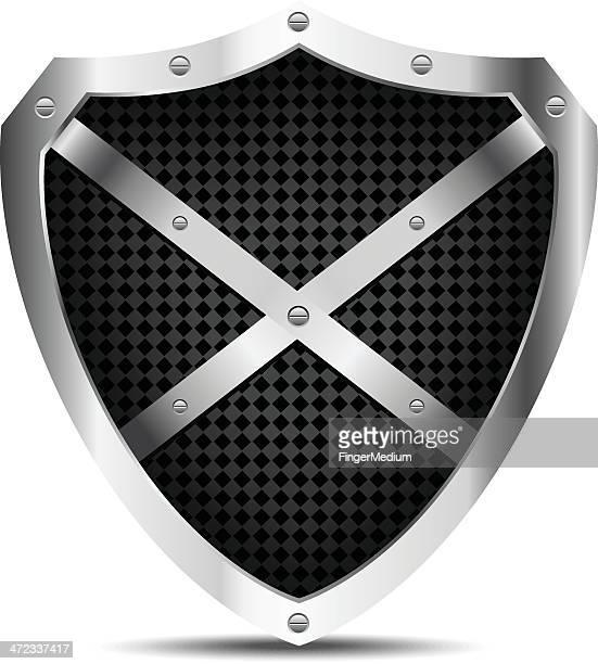Metall Schild