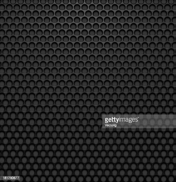 metal texture. - hole stock illustrations