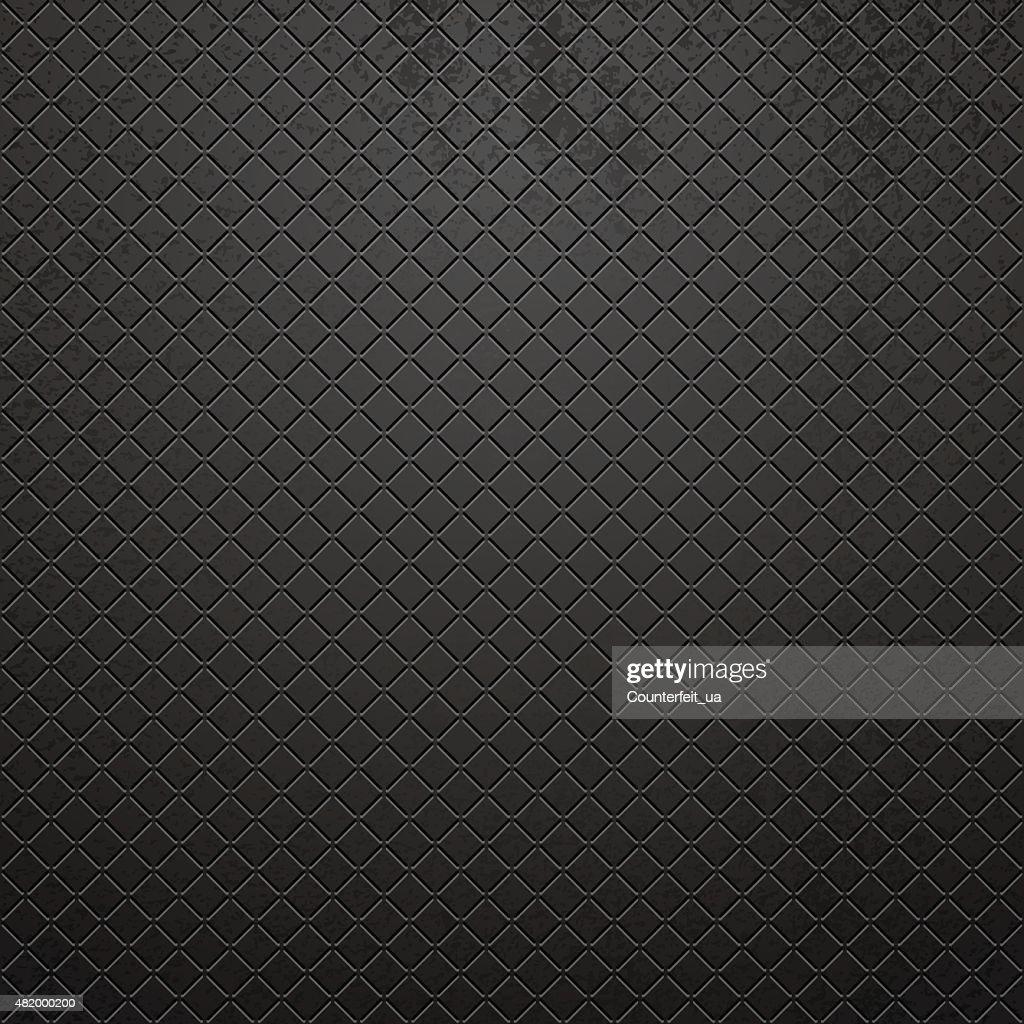 Metallic Textured Pattern