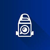 Metro Icon - Camera