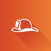 Metro Icon - Fireman hat
