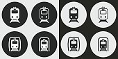 Metro icon set.