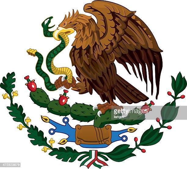 Mexicana escudo de armas