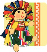 Mexican Doll