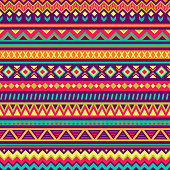 Mexican Folk Art Patterns