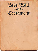 Mexican Wild West last will and testament