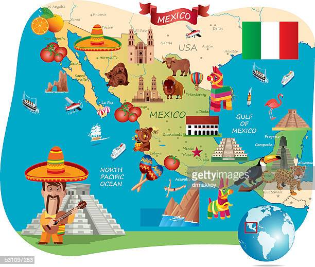 Chichen Itza Stock Illustrations And Cartoons Getty Images