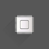 Microchip web icon
