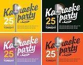 microphone for karaoke parties