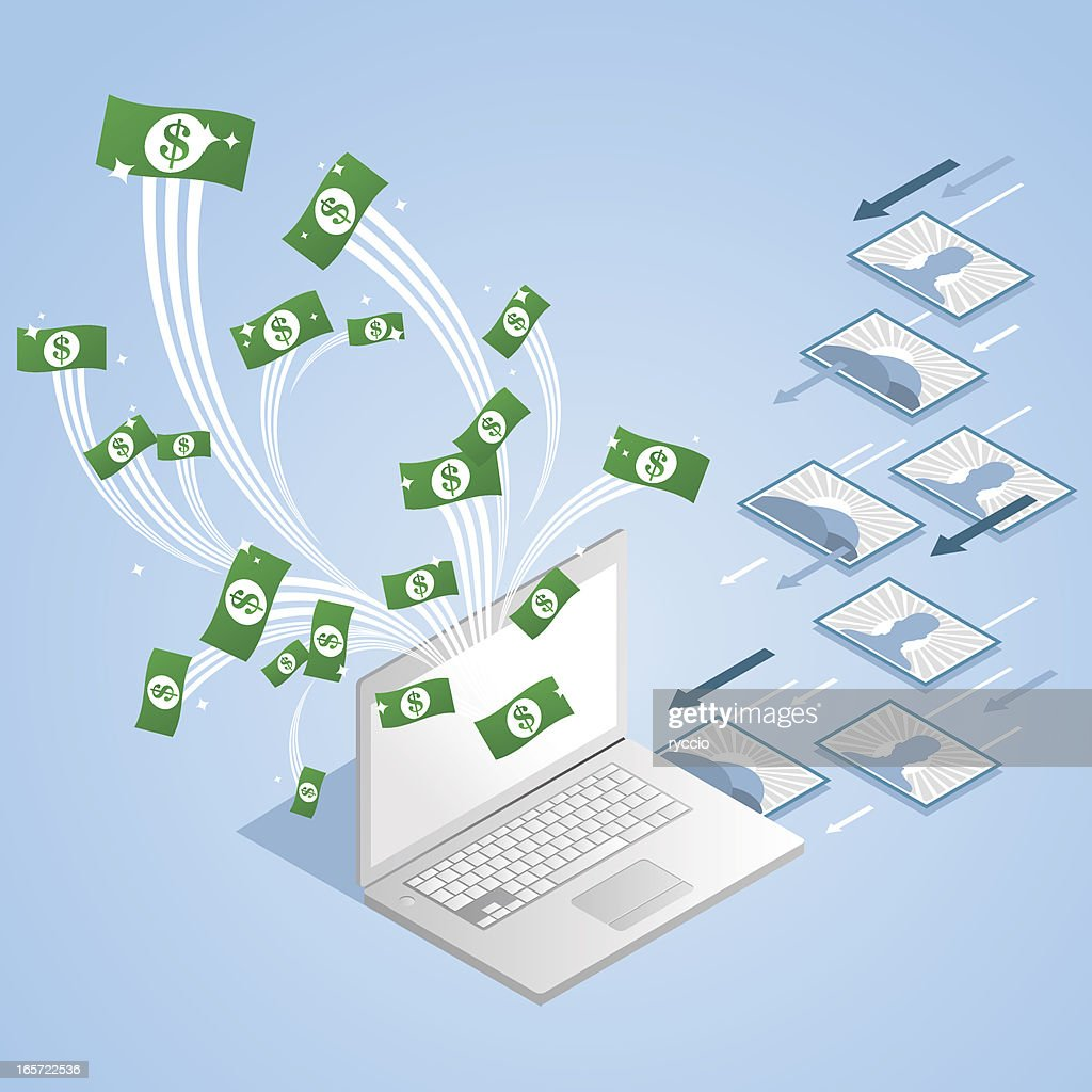 Microstock  Make money uploading