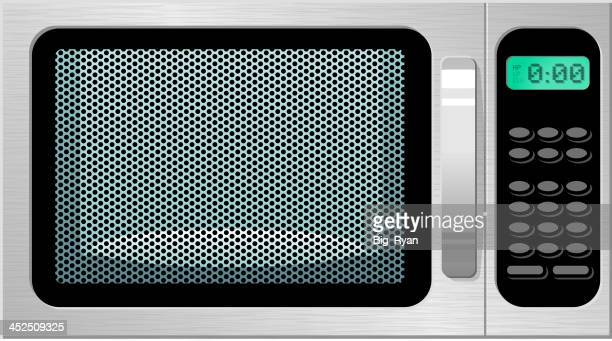 microwave graphic
