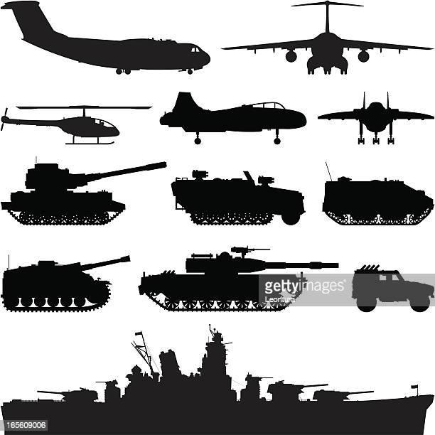 military - tank stock illustrations, clip art, cartoons, & icons