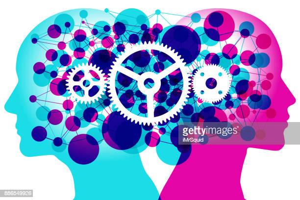 Mind Connection Gears