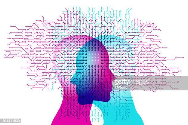Mind Controlled A.I.