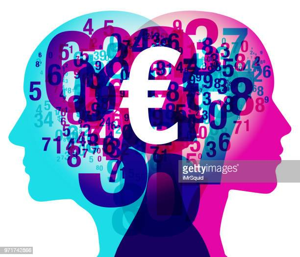 Mind Numbers - Euro currency symbol