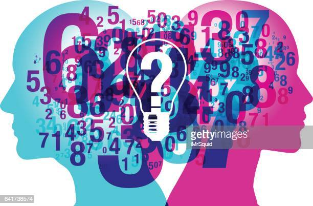 Mind Numbers Idea Question