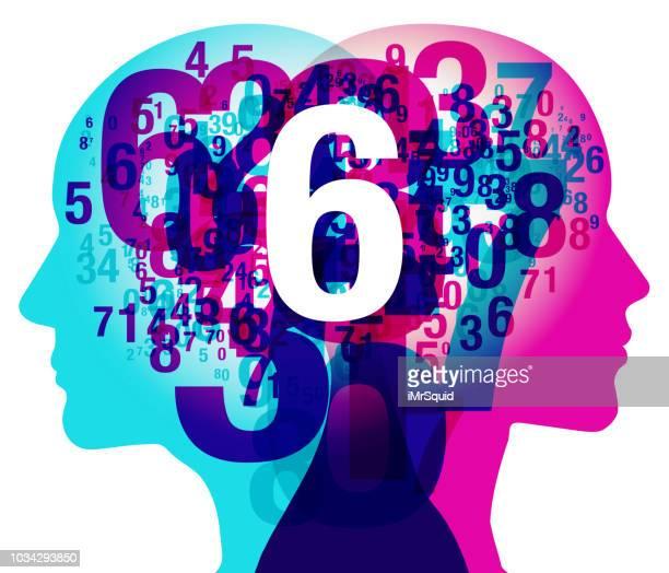 Mind Numbers - Six