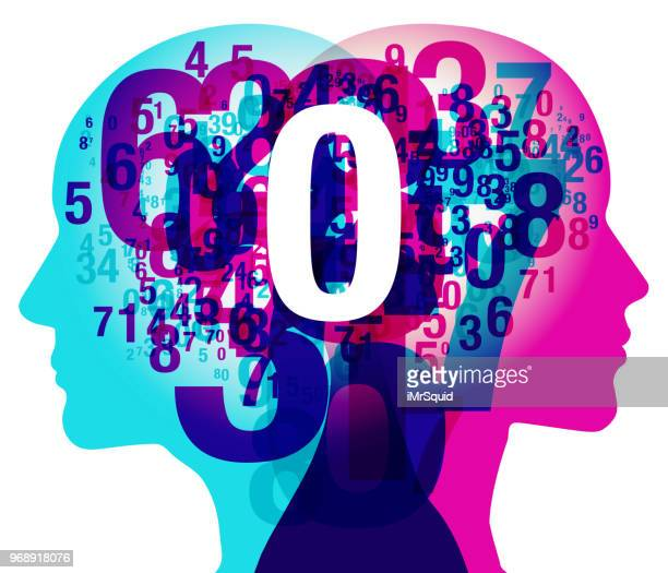 Mind Numbers - Zero