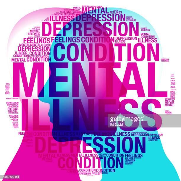Minds - Mental Illness
