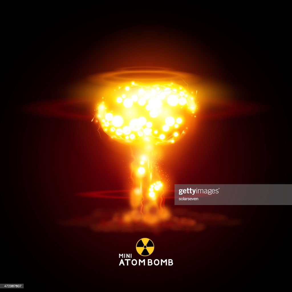 Mini Atom Bomb