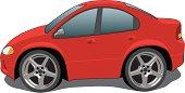 Mini Sedan