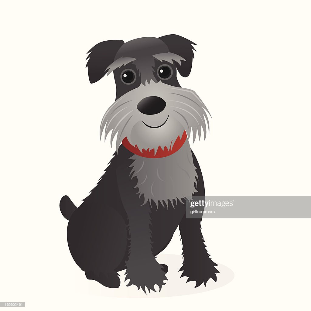 free miniature schnauzer clipart and vector graphics clipart me rh clipart me schnauzer clipart for stone schnauzer clipart for stone