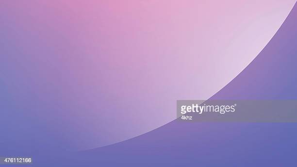 minimal modern stock vector purple background colorful graphic art - purple background stock illustrations, clip art, cartoons, & icons